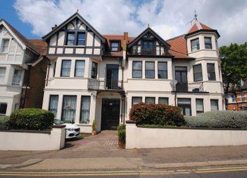 1 bed flat for sale in Winton Hall, Westcliff Avenue, Westcliff-On-Sea, Essex SS0