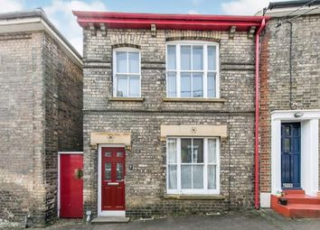Thumbnail 3 bed end terrace house for sale in Harp Close Road, Sudbury