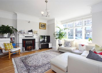Thumbnail 4 bedroom detached house to rent in Byfeld Gardens, London