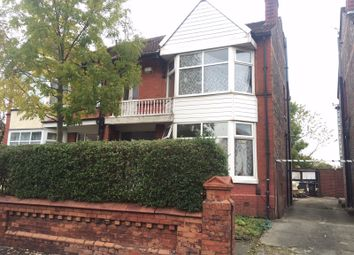 Thumbnail 4 bedroom terraced house to rent in Longsight, Manchester