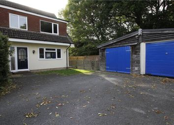 Thumbnail 3 bed semi-detached house for sale in Nailsea, Bristol