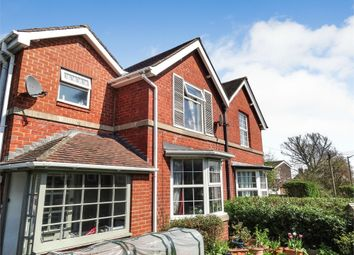 Thumbnail 1 bed flat for sale in Greenhill Avenue, Shrewsbury, Shropshire