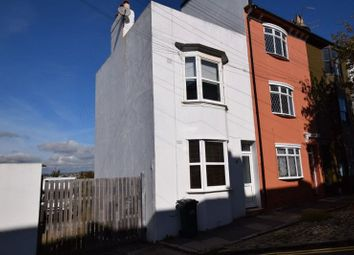 Thumbnail 2 bed terraced house for sale in Whichelo Place, Hanover, Brighton
