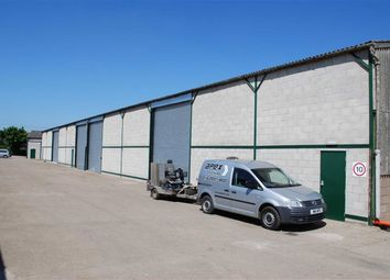 Thumbnail Light industrial to let in Unit C3, Armston Farm, Cosby, Leicestershire