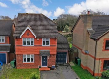 4 bed detached house for sale in Adbert Drive, East Farleigh, Maidstone, Kent ME15