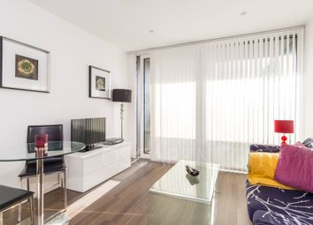 Thumbnail Flat for sale in Aurora Apartments, Buckhold Road, London