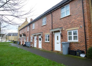Thumbnail 2 bed property to rent in Elmhurst Way, Carterton
