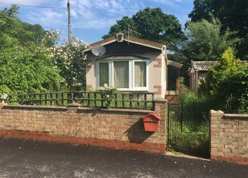 Thumbnail 1 bedroom mobile/park home for sale in Pebble Hill, Radley, Abingdon