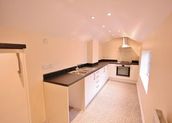 Thumbnail 2 bed flat to rent in Wistaston Road Business Centre, Wistaston Road, Crewe