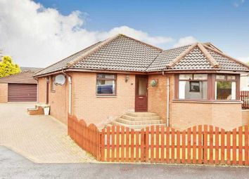 Thumbnail 3 bed bungalow for sale in Willow Park, Fauldhouse, Bathgate