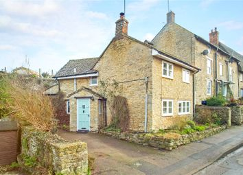 Thumbnail 2 bed detached house for sale in The Hill, Souldern, Oxfordshire