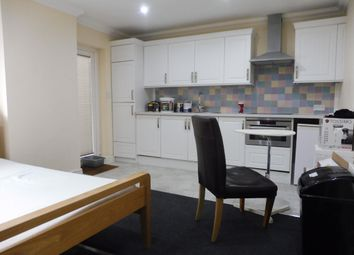 1 bed property to rent in High Street, Fletton, Peterborough PE2