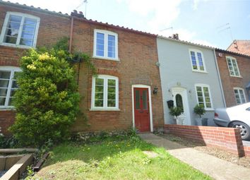 2 bed terraced house for sale in Tower Hill, Thorpe St Andrew, Norwich NR7