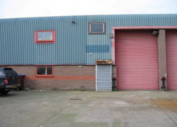 Thumbnail Warehouse to let in Fairview Industrial Park, Rainham