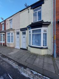 2 bed terraced house to rent in Maria Street, Middlesbrough TS3