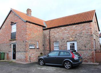 Thumbnail 3 bed barn conversion to rent in Stockton Hermitage, Malton Road, York