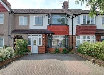 Thumbnail 3 bed terraced house for sale in Woodlands, North Harrow, Harrow