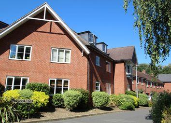 Mcindoe Drive, Halton Camp, Aylesbury HP22. 2 bed flat