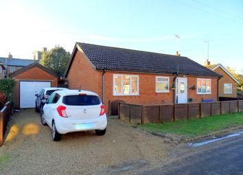 Thumbnail 3 bed detached bungalow for sale in Wharf Street, Sutton Bridge, Spalding, Lincolnshire