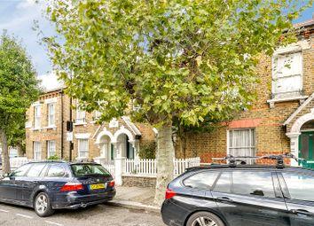 Thumbnail 3 bed terraced house for sale in Alperton Street, London