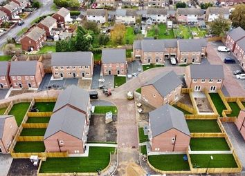 Thumbnail 2 bed semi-detached house for sale in Waterworks Street, Immingham