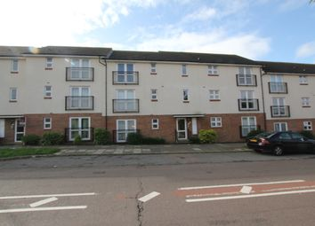 Thumbnail 2 bed flat for sale in Gray Court, Stevenage