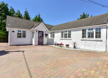 Thumbnail 3 bed detached bungalow for sale in Hereford Lane, Farnham