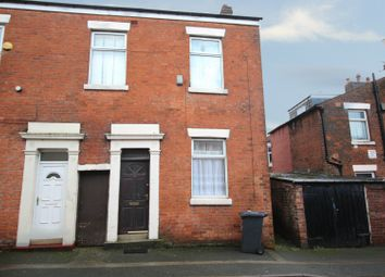 Thumbnail 3 bed terraced house for sale in Clitheroe Street, Preston, Lancashire