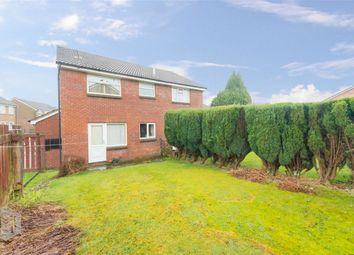 Thumbnail 1 bed semi-detached house for sale in Wrenbury Drive, Sharples, Bolton, Lancashire