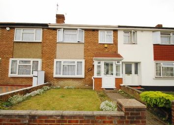Thumbnail 3 bed terraced house for sale in Station Road, Hayes, Hayes