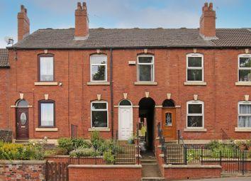 Thumbnail 3 bed terraced house for sale in Pilgrim Street, Sheffield