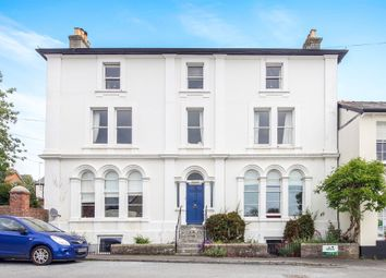 Thumbnail 2 bed flat for sale in Edward Street, Blandford Forum