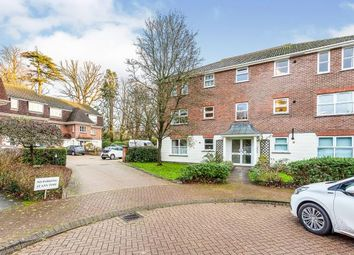 North Parade, Horsham, West Sussex RH12. 1 bed flat for sale