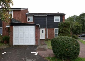 Thumbnail 3 bed end terrace house for sale in Ladygrove, Selsdon, South Croydon