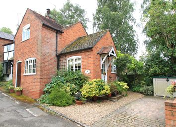 Thumbnail 1 bed semi-detached house for sale in Mill Lane, Feckenham