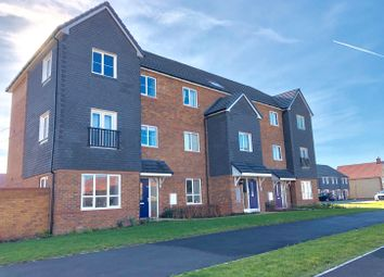 2 bed flat for sale in Cottongrass Road, Didcot OX11