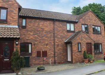Thumbnail 3 bed terraced house for sale in The Pastures, Sherburn, Malton, North Yorkshire
