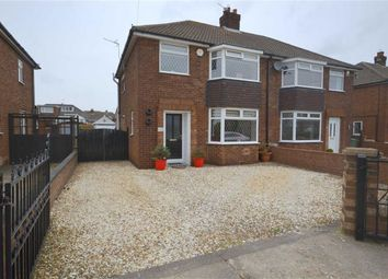 Thumbnail 3 bed property for sale in Taylors Avenue, Cleethorpes