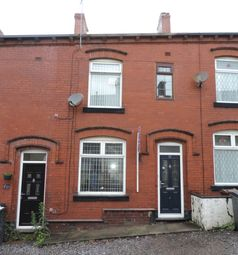 Thumbnail 3 bed terraced house for sale in Dickens Street, Moorside, Oldham