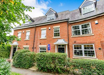 Thumbnail 3 bed property for sale in Bernardines Way, Buckingham