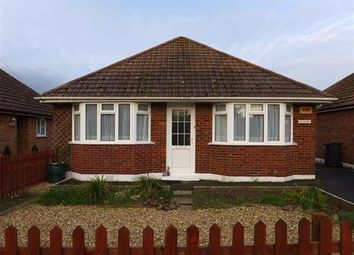 Thumbnail 2 bed bungalow to rent in Shaftesbury Road, Gillingham