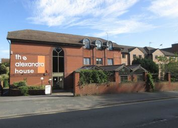 Thumbnail Studio to rent in Queen Alexandra Road, High Wycombe