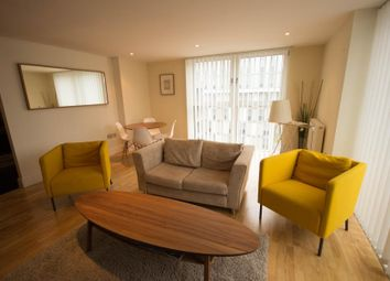 Thumbnail 2 bed flat for sale in Merryweather Place, London