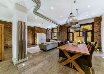Thumbnail 1 bedroom flat for sale in Telfords Yard, Wapping, London