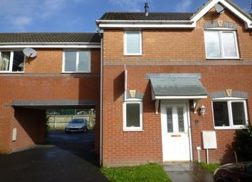 Thumbnail 4 bedroom semi-detached house to rent in Pear Tree Drive, Farnworth