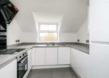 Thumbnail 1 bedroom flat for sale in Station Road, Rushden