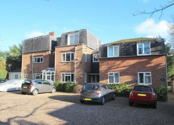 Thumbnail 3 bed flat for sale in Hill House, 16 - 18 Welcombe Road, Stratford-Upon-Avon