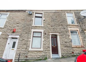 Thumbnail 2 bed terraced house for sale in Snape Street, Darwen, Lancashire