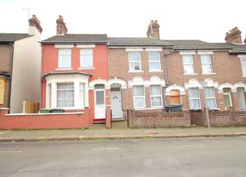 Thumbnail 5 bed flat to rent in Ridgway Road, Luton
