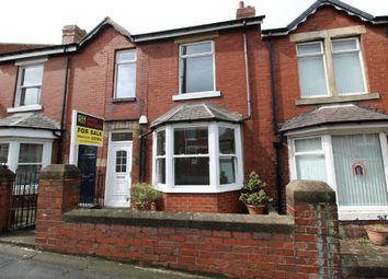 3 bed terraced house for sale in Sunny Terrace, Stanley DH9